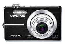 Olympus FE 370