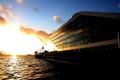 Dockland Bild 1