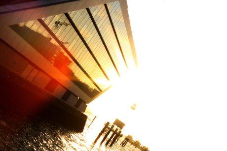 Dockland Bild 2