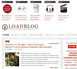 Loadblog