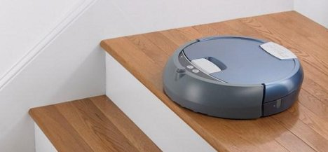 putzroboter irobot scooba im test blogtotal. Black Bedroom Furniture Sets. Home Design Ideas