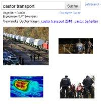 Castor Transport