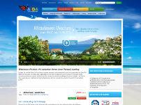 AIDA im Mittelmeer