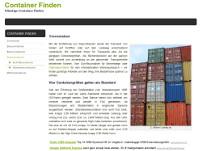 container-finden.de