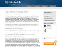 mindprof.de