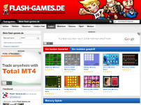 Memory-Flash-Games