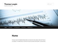 Thomas Leupin