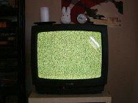 Telenovelas im TV