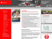 Sparkassen-Autokredit