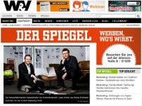 Artikel von wuv.de zum Thema Content-Marketing