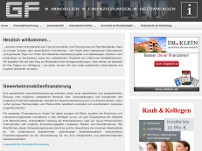 Gewerbliche Finanzierung