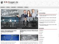 b2b-blogger.de
