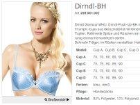 Dirndl-BH