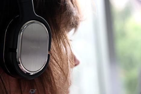 Musik-Gadgets: Kopfhörer