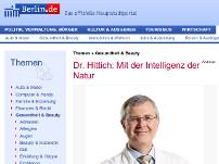 Dr. Hittich im Test