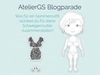 Blogparade: Sommeroutfit für deine Schwiegermutter