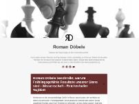 Roman Döbele
