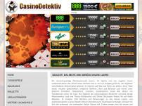 Casino Detektiv