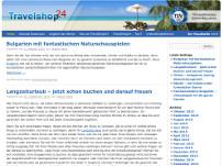 Der Blog von Travelshop24