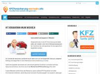 kfzversicherung-wechseln.info