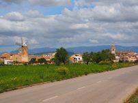 Mallorca: Algaida per Auto erkunden