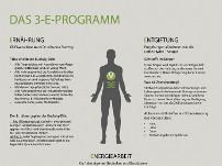 3E-Programm