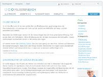 Felssteinbach Blog