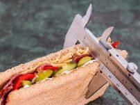 Abnehmen: Auf Kalorien achten