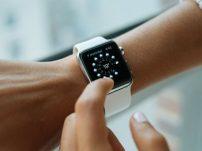 Smartwatch: Moderne Zeiterfassung