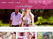 Krüger Dirndl Blog