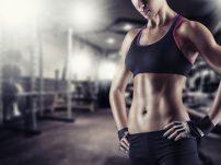 Muskelaufbau: Eine gute Figur machen