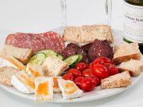 Lebensmittel: Worin ist tierisches Eiweiß enthalten?