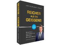 Reicher als die Geissens: Buch als PDF