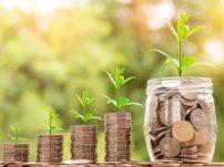 Geld anlegen und sparen
