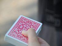 baccarat-spielkarten